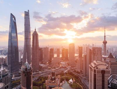 中国市場紹介